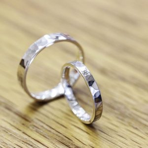 結婚指輪1