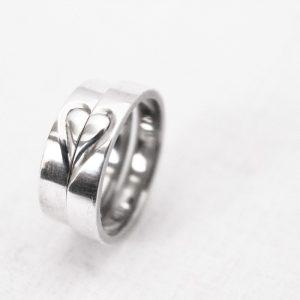 結婚指輪8