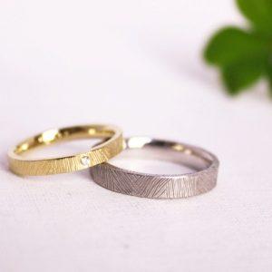 結婚指輪9