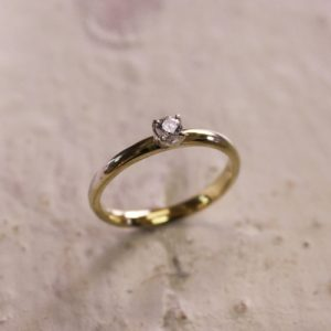 婚約指輪4