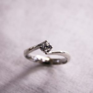 婚約指輪1