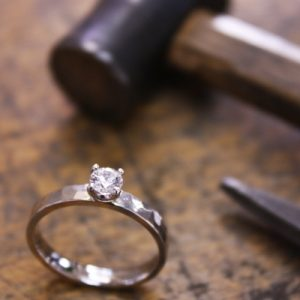 婚約指輪5